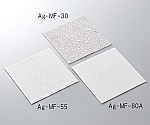 Metal Porous Media (Silver) 50 x 50mm Thickness 1mm Bore Diameter 0.36mm and others