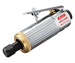 強力型作業用エアーグラインダー AXEL 140×40mm 22000min^-1 PWG-2590