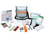 [Discontinued]Home Shoulder L (Personal Emergency Evacuation set) 300 x 75 x 330mm EX0HSHL
