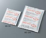 乾燥剤ニッソードライMS(両面吸収タイプ)