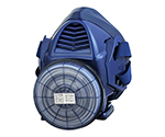 Respiration Protective Equipment With Electric Fan and others