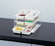 Tray Rack with Stopper 273 x 370 x 243mm and others