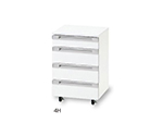 Mobile Unit 4 Drawers and others