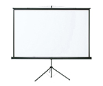 Projector Screen Desk Set 605 x 490mm and others