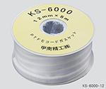 フッ素樹脂コードシールガスケット(PTFE)