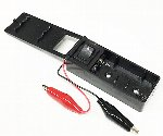 Battery Case for Small Laser Light Source