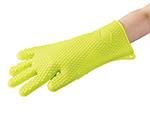 シリコン5本指手袋