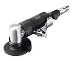 ミニアングルサンダーセット AXEL 110×35mm 19000min^-1 MDS-58-S