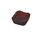Paper Dish (Paper Type) Brown 35 x 35 x 15.8mm...  Others