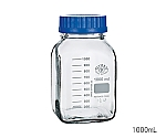 Wide-Mouth Medium Bottle Transparent 500mL and others