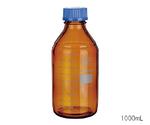 ネジ口メディウム瓶 (遮光)