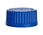 Medium Bottle Replacement Cap Cap (Blue) 140℃ GL45 and others
