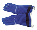Low Temperature Waterproof Glove S 400mm and others