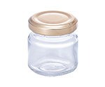 Jam Bottle (Short Type) 48mL and others