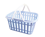 New Stripe Basket Ivory and others