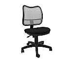 Mesh Comfortable Chair without Armrest and others