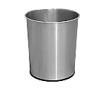 Stainless Steel Trash Box RB-404S-SS