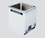 卓上大型超音波洗浄器 Bransonic DHA-1000-6J(本体)