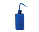 Color Identification Narrow-Mouth Washing Bottle (Azlon) Red and others