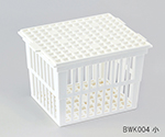Autoclayable Storage Basket (Azlon) 167 x 167 x 155mm and others