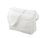 Clean Room Shoulder Bag (With Gusset) White and others