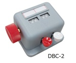 手動式白血球分類計数器 DBCシリーズ