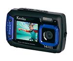 [Discontinued]Waterproof Digital Camera Approx 14.0 Mega-Pixel DSC1480DW