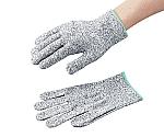 耐切創手袋(高性能ポリエチレン樹脂製) 1双入等