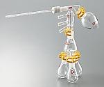 ショートパス蒸留装置セット