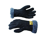 High Grip Universal Work Glove (With Bore) and others