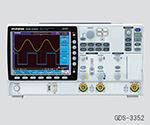 Digital Storage Oscilloscope GDS-3154 150mhz...  Others