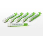 Coolcell Filler Tube 2mL 1 Set (6 Pcs) for Alcohol Free Cell Freezing Container and others