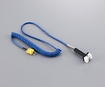 Magnet Temperature Sensor K Thermocouple -50 - + 250 °C 23 x 17 x 14mm XB-202A-B23N