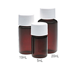 PET Light Shielding Reagent Bottle 10mL and others