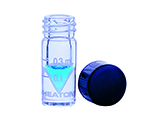 Mini Vial Solid Cap 0.3mL Scale Yes and others
