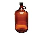 [取扱停止]セーフティガロン瓶 4000mL 220979