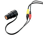 ビデオ接眼カメラ MIC-132