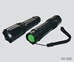 LED Black Light High Output Tip Type Long Life (Peak Wavelength 365Nm) and others