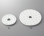 Medium Board for Desiccator φ285 x 12 280