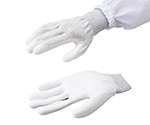 Conductive Glove (Palm Coat) M and others