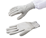 Cut resistance Conductive gloves and others
