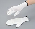 水溶性PUコート手袋
