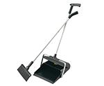 Antistatic Broom and Dustpan Set