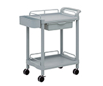 Mobile Pocket Cart (With Drawer) 2 Stages 650 x 410 x 838 MP61AG