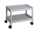 Mobile Cart (Low-Floor Type) 645 x 447 x 492 Gray MC20