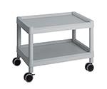 Mobile Cart (Low-Floor Type) 645 x 447 x 492 Gray MC20