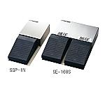 グローブボックス内圧調整装置(フットスイッチ式)
