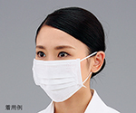 3PLY Mask (Individual Packaging) 1 Box (50 Pieces)