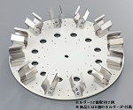 Tube Rotator Plate φ250mm 50mL x 8 and others