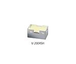 ビオラモサクラチップ(ラックパック用スペアプレート) 200μL イエロー (滅菌済) V-200RSE